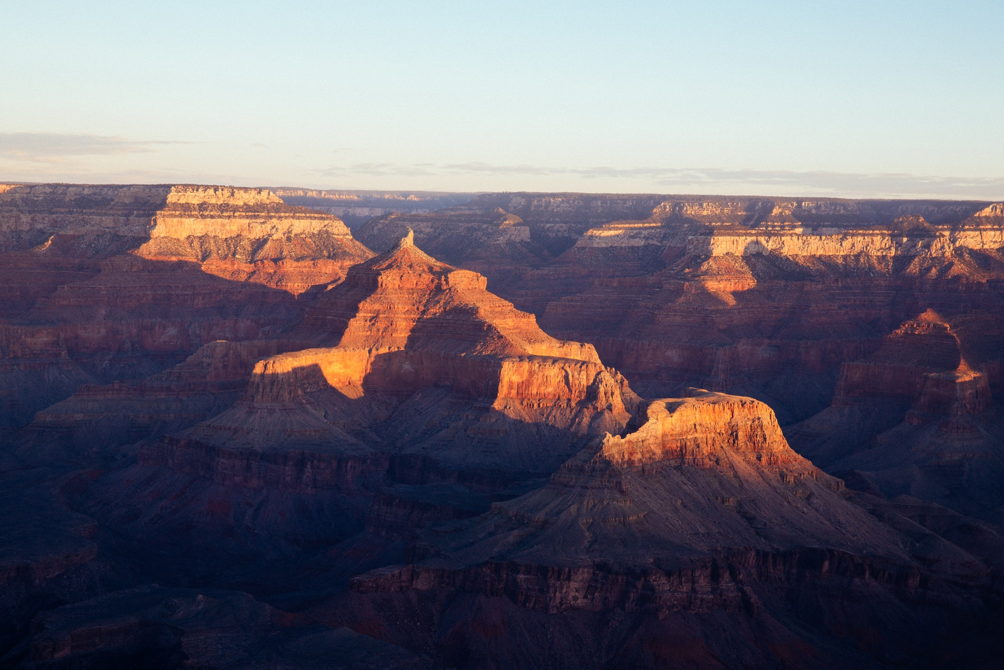 USA Road Trip Part 1: LA to the The Grand Canyon